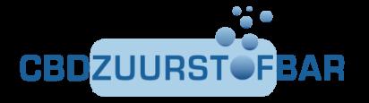 Logo CBD Zuurstofbar