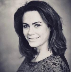Denise Zonneveld oprichtster CBD Zuurstofbar